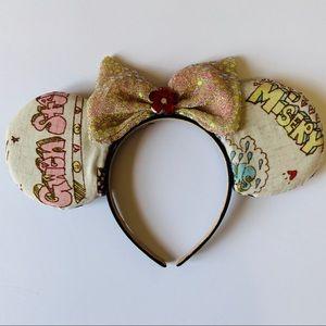 Accessories - Gwen Stefani Custom Mouse Ears for Disney parks